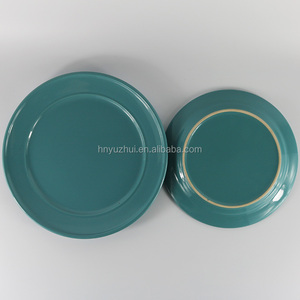Wholesale Ceramic Fruit Plate Cheap Porcelain Plates Plate Ceramic