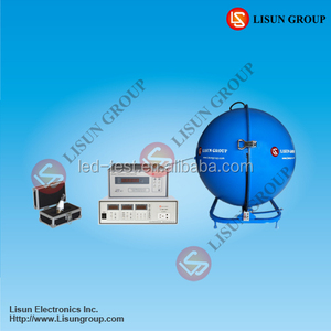 Lisun LSRF-1 Lamp Start Run-up time and Flicker Test System meets EU ErP requirements, IEC60969 to test CFL or LED lamps