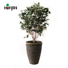 Color Pot By Customized Pot Large Pot Oem Color Large Garden Decoration Flower Pot