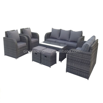 Remarkable 9 Seats Reclining Rattan Chair Buy Rattan Chair Garden Furniture Outdoor Furniture Product On Alibaba Com Machost Co Dining Chair Design Ideas Machostcouk
