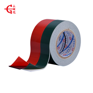 New innovative products 2016 pu skin weft double sided tape new technology product in china