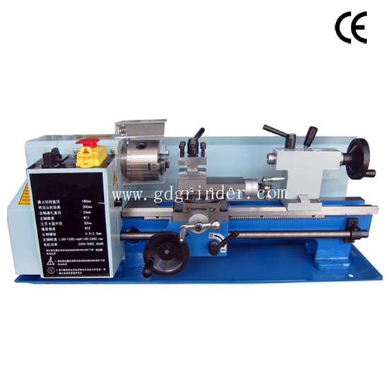 Mini Baby lathe High Precision C3 Mini lathe