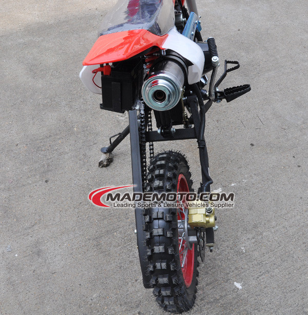 China Supplier 149cc Dirt Bike For Sale 150 Dirt Bike 80cc 2