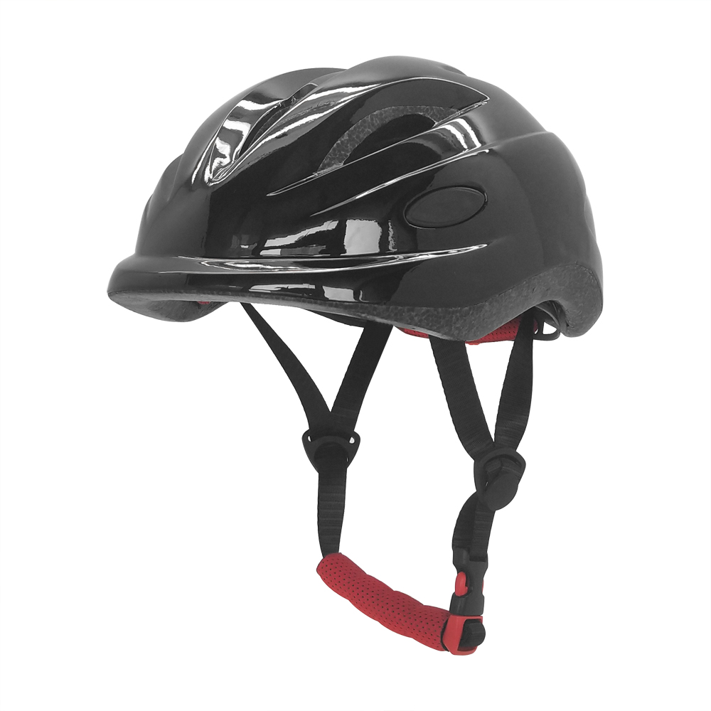 High Level PC Shell And Import EPS In-model Technology With Certificates For Kids Helmet Bike 8