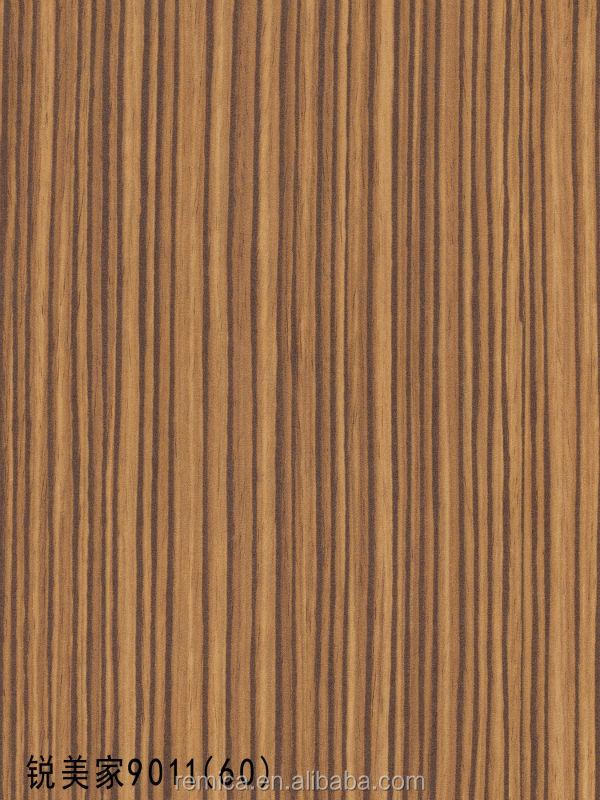9011 (60) oscuro zebrano textura hpl-Laminados decorativos ...