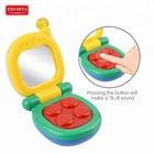 Baby Toy Baby Toy Phone Pressing Button Sound Rattle Baby Toy Mobile Phone For Sale