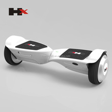 HX 2017 new 6.5 Inch 2 Wheel Electric Self Balancing Scooter Hoverboard