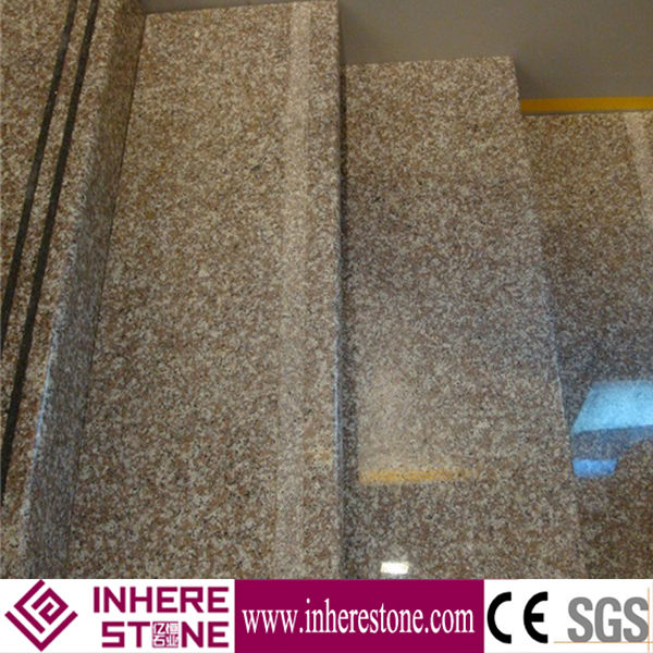 cheap g664 anti-slip stair nosings