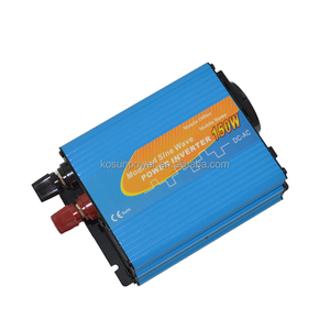 Factory Price converter DC 12v to AC 220v 150W car power inverter