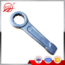 Guangzhou hand tools' manufacturer RD13024-150 tap box end torque wrench