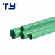 Supply Hot and Cold Water PPR Pipe and China Pvc Fitting