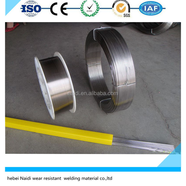 3.2mm 4.mm Monel 400 Tig Welding Wire Ernicu-7 Nickel Rod Per Kg ...