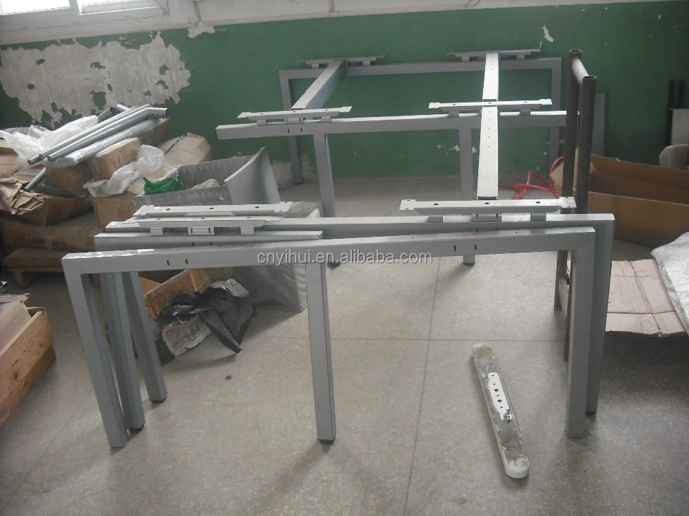 Muebles de oficina de acero especificaciones patas for Patas mesa oficina
