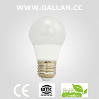 High strength AC DC b22 4 pin g24 led bulb
