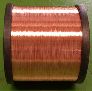 copper clad aluminum of braided fence wire 2015