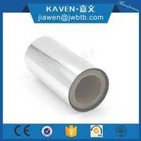 Customized high quality resin invisible ribbon for Zebra barcode printer ,UV fluorescence blue ribbon