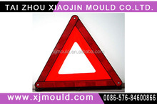 E-mark certificate Warning Triangle mould maker