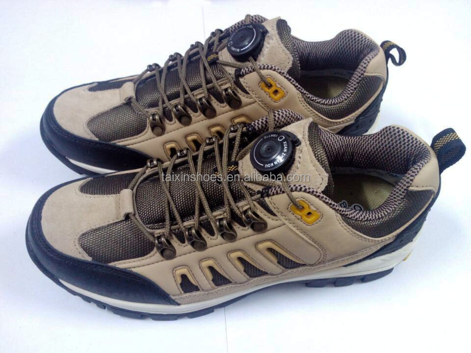 hot style 2014 best hiking shoes for men