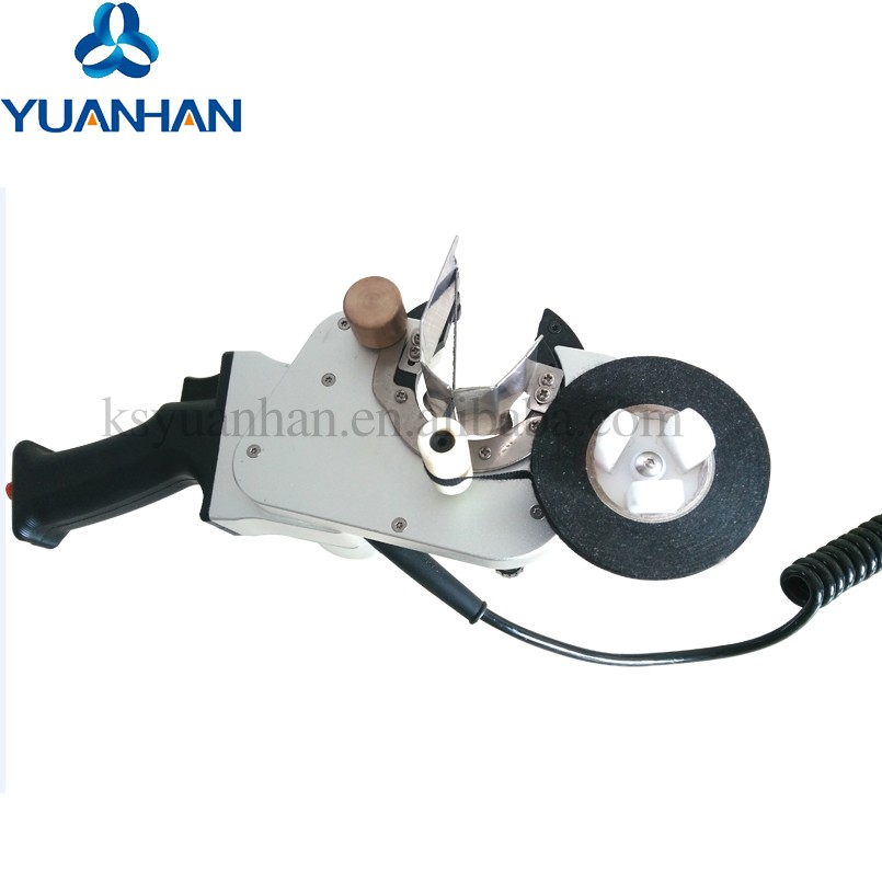 Hand Held Automatic Tape Winding Machine/wire Harness Taping Machine Hand Held Wire Harness Tape on