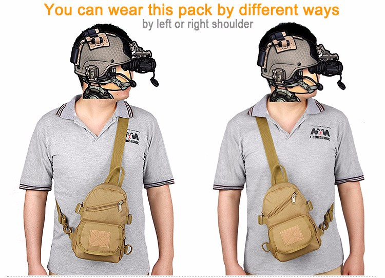 Best Tactical Backpacks And Waterproof Tactical Moll Rucksack