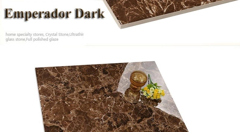 Factory supplying professional stone product emperador dark brown marble,black and gold marble marron emperador dark marble