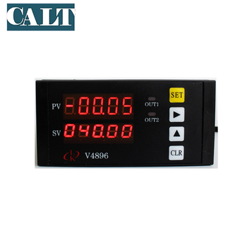DC24V  repaly output weight sensor load cell display indicator for load cell