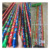 120cm 150cm length 20mm 25mm diameter pvc caoted natural wooden celling broom rod