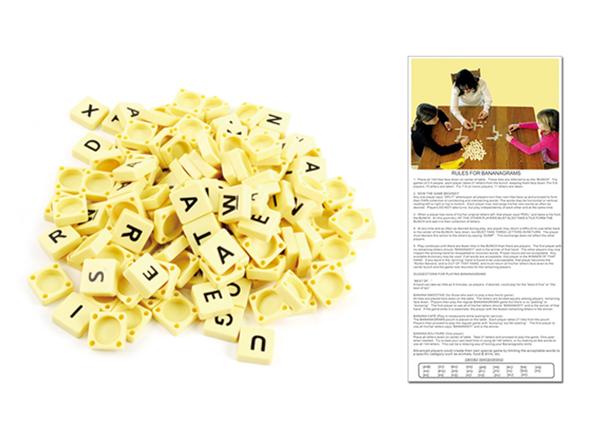 Kids Education Banana Anagram Tiles English Letter Scrabble Game - Buy  Scrabble,Scrabble Game,Scrabble Tiles Product on Alibaba com