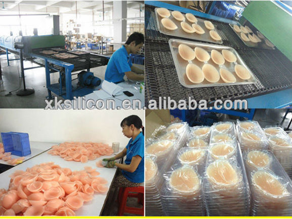 bra name brand factory   big natural silicone artificial breast forms   false  breasts 2c898094c