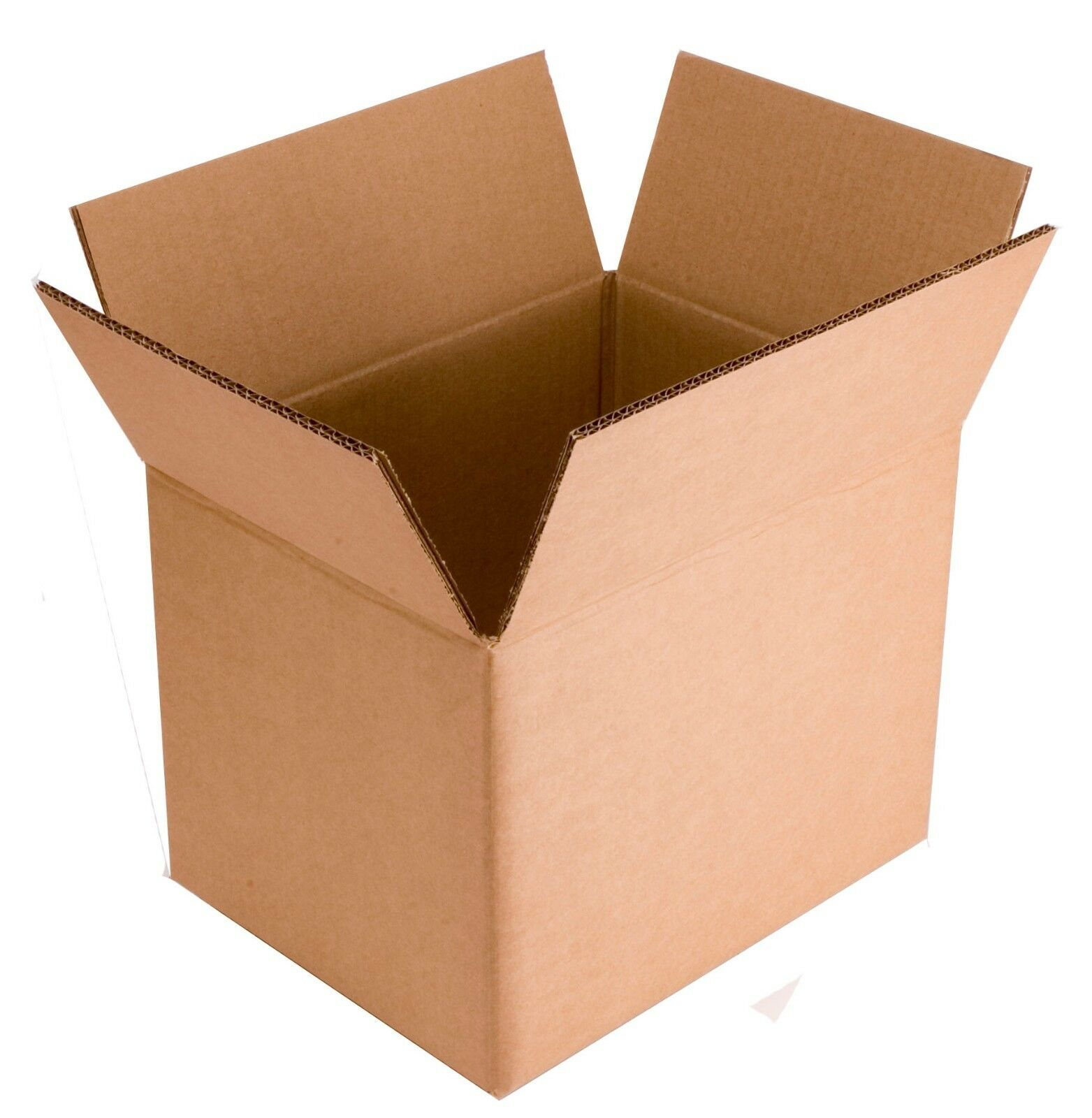 Cardboard Paper Boxes Mailing Packing Shipping Box Corrugated Carton