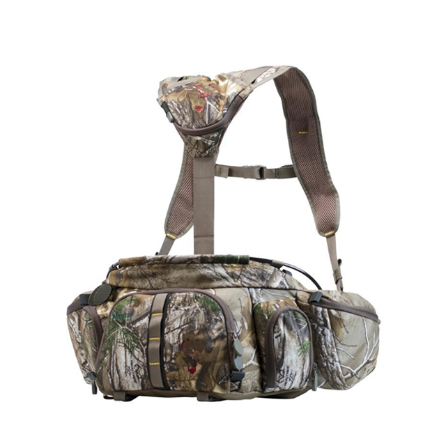 Camouflage Daypack Fanny Waist Bag Popular Outdoor Hunting Pack