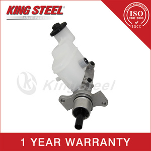 Car Parts Brake Master Cylinder for Toyota Hilux Vigo III Pickup 47201-09210