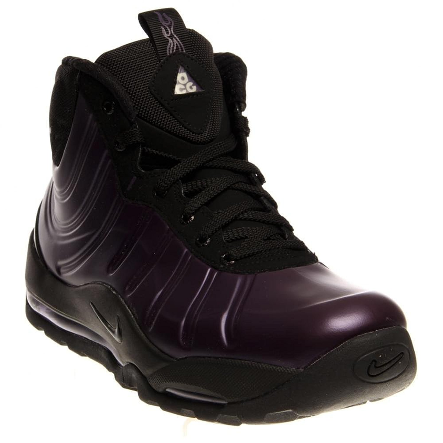 17ace441a9b21 Get Quotations · Nike Air Bakin Posite Mens basketball shoes Model 618056  508