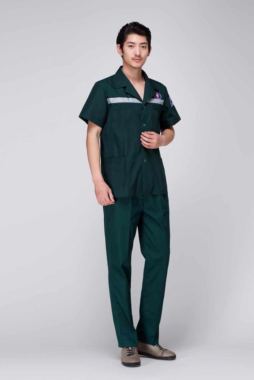 Emergency Uniform 30
