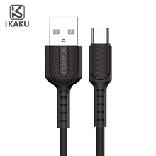 KAKU Para usb da <span class=keywords><strong>apple</strong></span>-c <span class=keywords><strong>cabo</strong></span> de carga do iphone, por <span class=keywords><strong>apple</strong></span> iphone 6 s <span class=keywords><strong>cabo</strong></span> usb, para a <span class=keywords><strong>apple</strong></span> iphone 6 <span class=keywords><strong>cabo</strong></span> <span class=keywords><strong>carregador</strong></span> com pacote