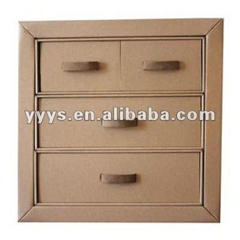 diy papier m bel buy product on. Black Bedroom Furniture Sets. Home Design Ideas