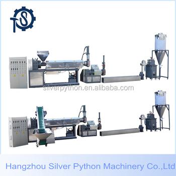 Pelletizing Ldpe/hdpe/pp/pet Machine/plastic Bags Recycling Machine - Buy  Pelletizing Ldpe/hdpe/pp/pet Machine/plastic Bags Recycling Machine Product