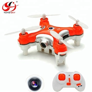 New Version Cheerson CX-10C CX10C Camera Drone Mini 2.4G 4CH 6 Axis RC Quadcopter with Camera RTF MODE 2 Best Gift for KIds