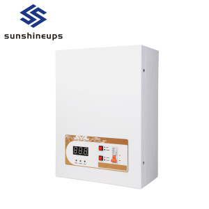 Sunshine PWM IGBT Static Voltage Stabilizer Made In China