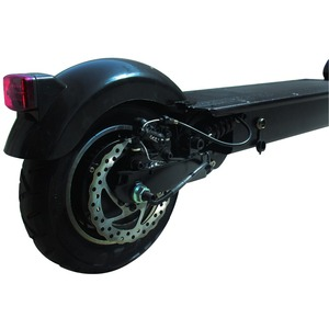 BEST selling 2 wheel scooter double motor BIG power and quality