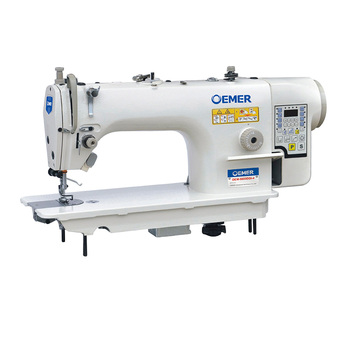 Energy Saving Direct Drive Computer Ordinary German Lockstitch Amazing German Sewing Machines Brands