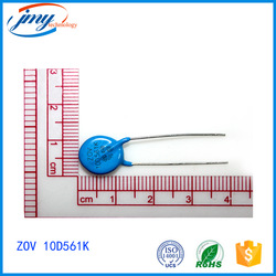 Supercapacitor on sale for Film Capacitors 400V 125J 20MM in sound proof device