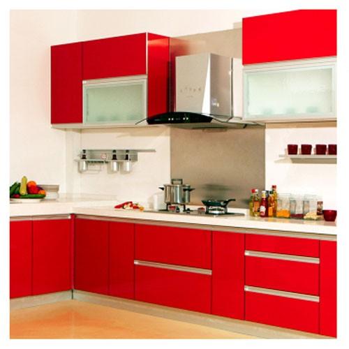 Kitchen Frameless Interior Cabinet Glass Door With En12150 ...