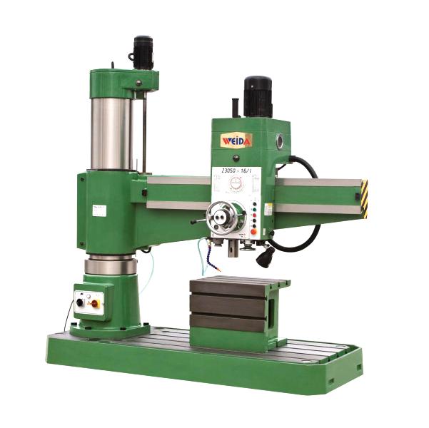50 MM radiaal boormachine z3050x16/1 prijs