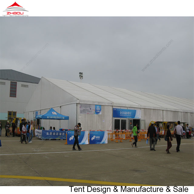 20x30 Meters Durable Marquee Tent With Air Conditioner Big Tents