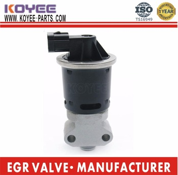 Daewoo Matiz Accessories With Egr Valve 96612545 9291093 Auto Parts