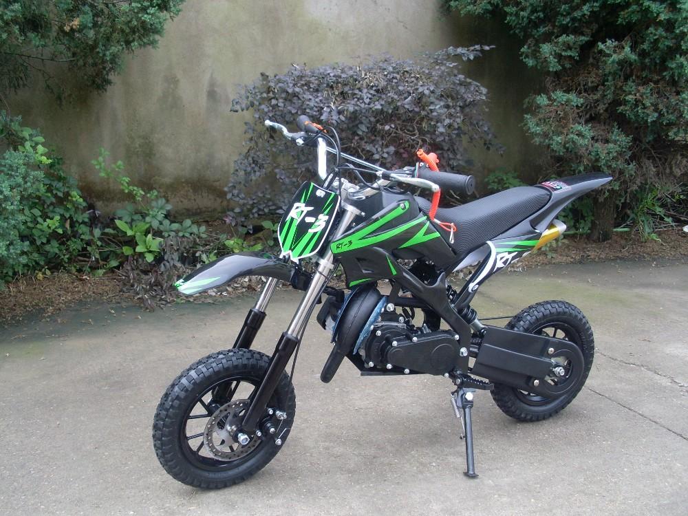 Chinese 125cc Street Legal Mini Dirt Bike 110cc Us 50