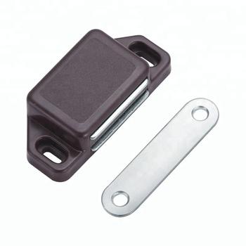 Türhalter Magnet / Türmagnetverschluss / Magnettürschließer Für Schrank  Aufschieben - Buy Tür Halter Magneten,Kunststoff ...