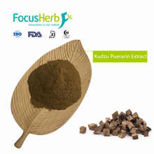 High Purity 30%, 40% 80% Kudzu Puerarin Extract