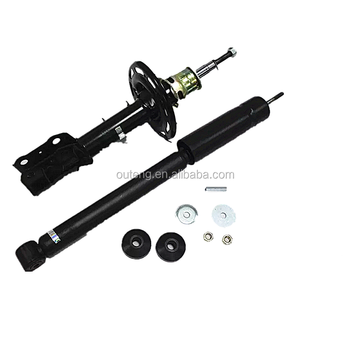 High Quality Auto spare parts OEM 51605-SAG-C03 SHOCK ABSERBER for HONDA